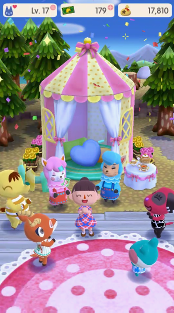 So far I have the Level 3 Cute Tent  sc 1 st  Crystal Dreams & Crystal Dreams