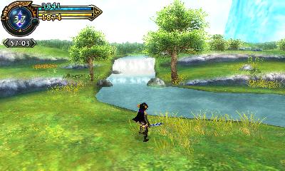 Final Fantasy Explorers | Crystal Dreams