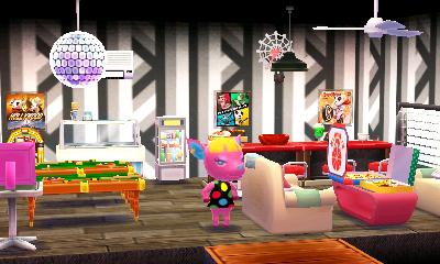 Animal Crossing: Happy Home Designer – Designing more houses ...